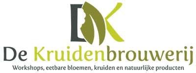 De Kruidenbrouwerij Logo